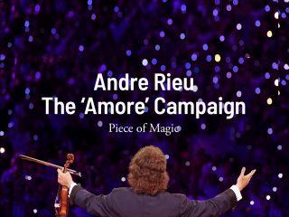 André Rieu 'Amore'