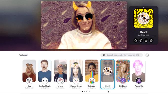 Influence Digital Blog Snapchat Social Short Week 44