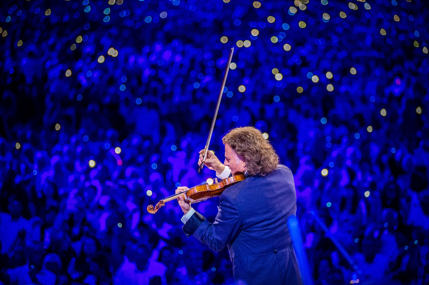 Andre Rieu Screen Awards 2018 Header