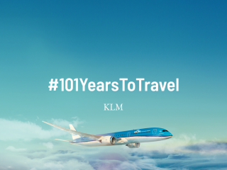 KLM #101ReasonsToTravel