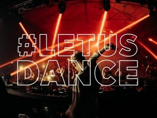 #LetUsDance Campaign Launches