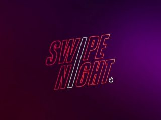 Tinder's 'Swipe Night' Launching This Month