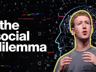'The Social Dilemma' vs Facebook