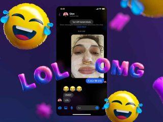 Facebook Introduces Vanish Mode to Messenger