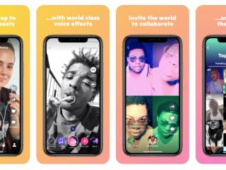 Snapchat Acquires Rising Music Creation App 'Voisey'
