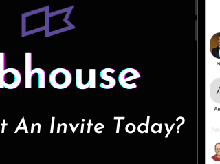 Rising Audio-Chat App 'Clubhouse' Valued at $1 Billion