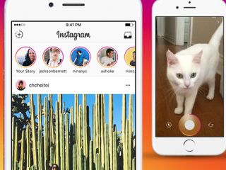 Instagram Tests New Label Feature for Stories