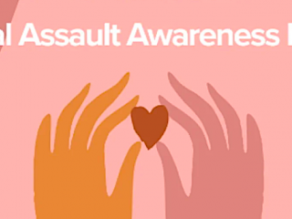 TikTok Shows Support For Sexual Assault Consciousness Month