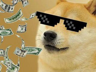 'Doge' Meme NFT Sells for $4 Million