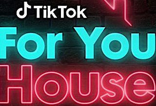 A TikTok Pop-up Venue Is Coming To London