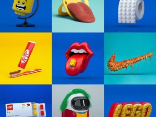 Digital Art - Everyday Objects and Popular Brands